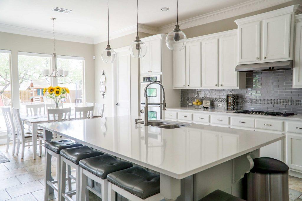 Kitchen Renovation by capital bathroom ottawa