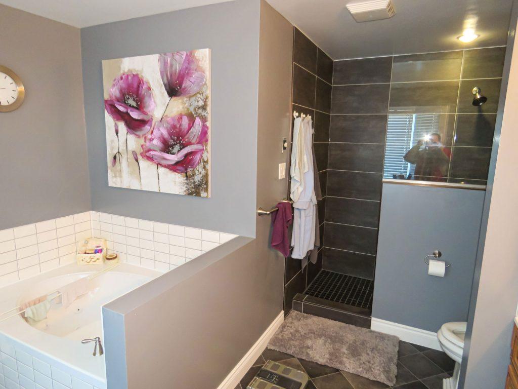 bathtub shower combo Gloucester