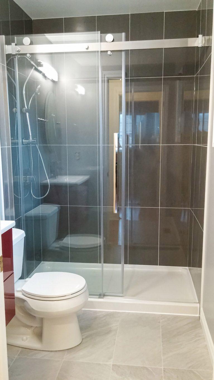 bathroom renovation ottawa