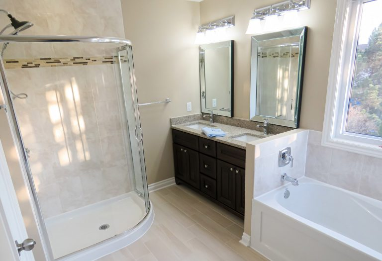 ottawa bathroom renovations