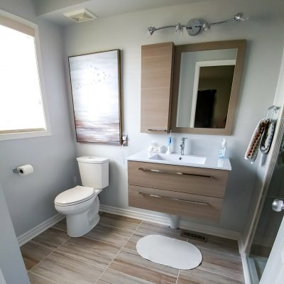 affordable bathroom renovations ottawa