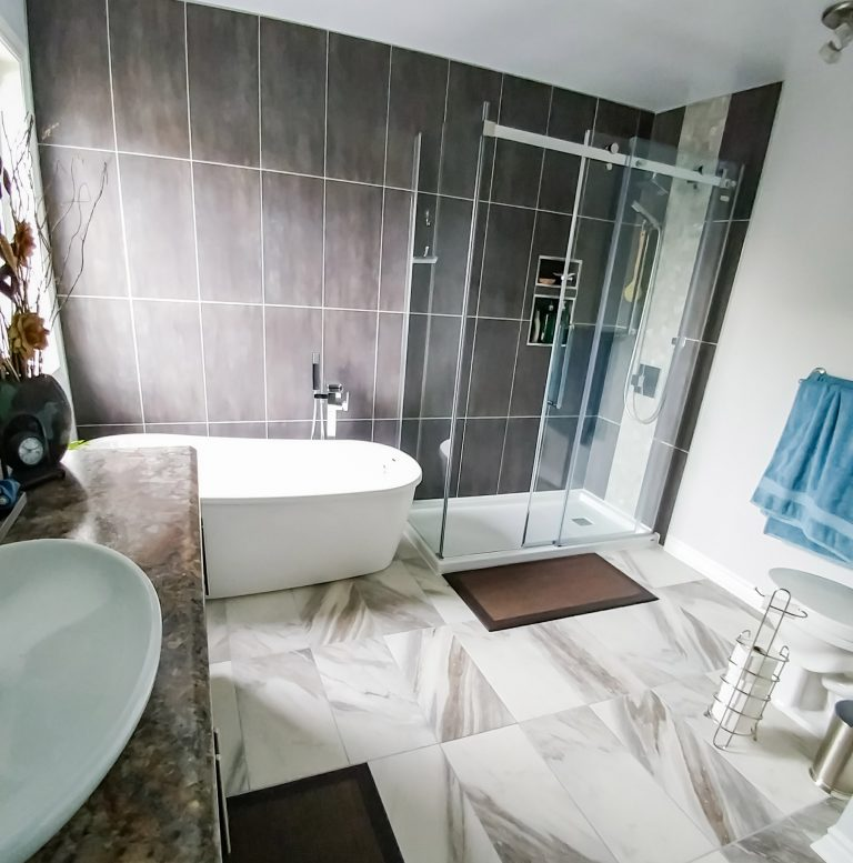 bathroom contractors ottawa