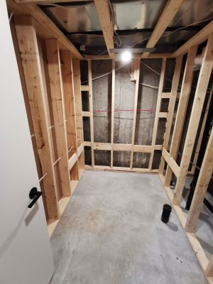 small bathroom framing - small bathroom renovation