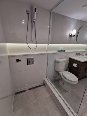 modern bathroom remodeling - bathroom ottawa