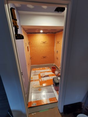 bathrooms ottawa - small bathroom renovation